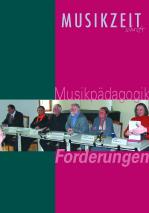 Musikzeit 2009-01