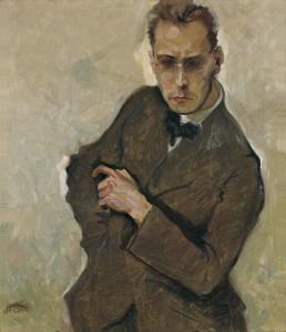 Der junge Webern: Künstlerische Orientierungen in Wien nach 1900