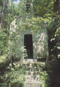 Cerha-Grund in Maria Langegg /Wachau
